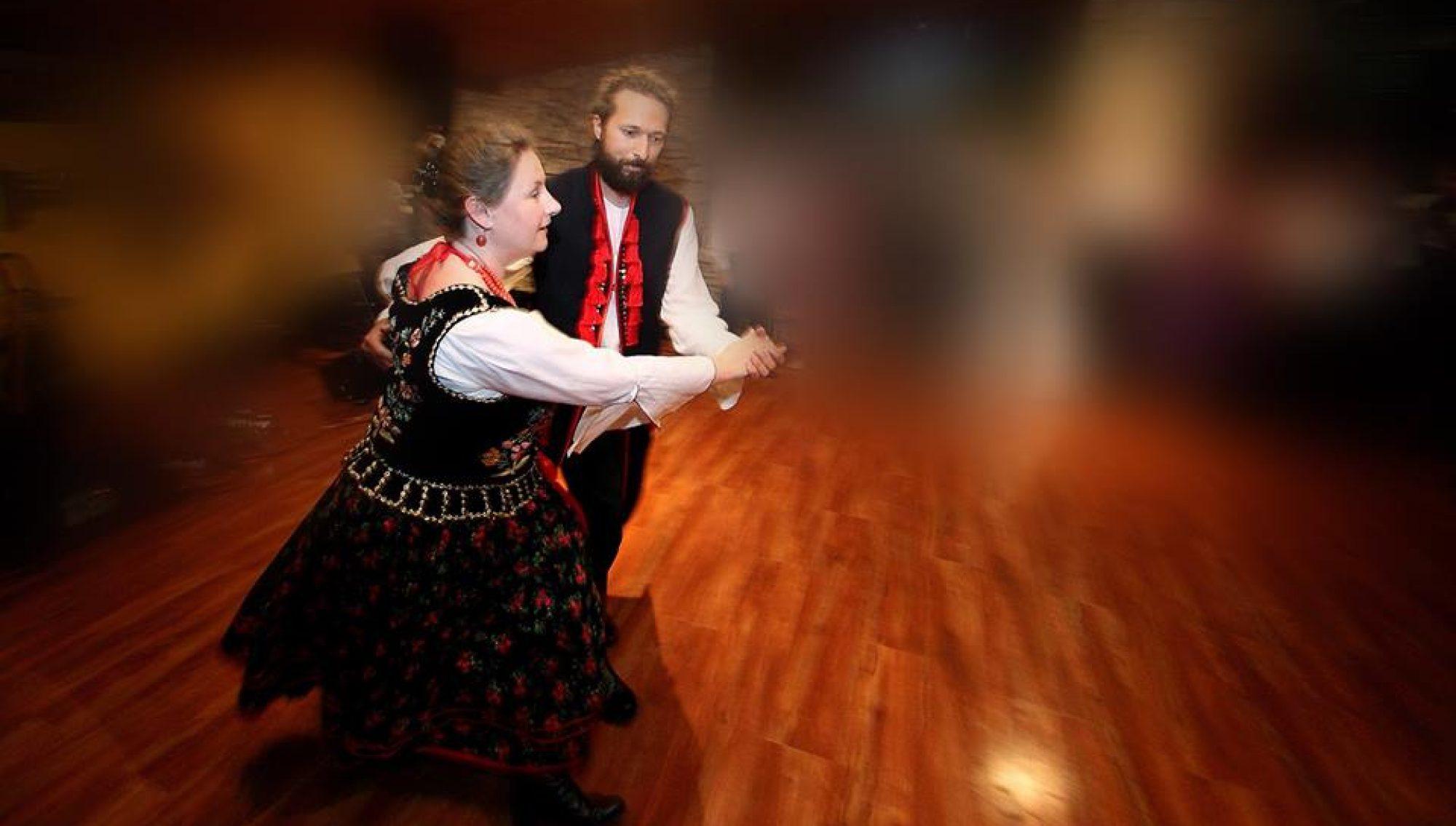 Tańcuj z Moniką Dudek!